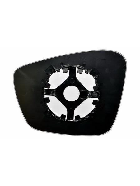 Элемент зеркала MG 550 c 2009 по 2017 правый асферический без обогрева 60551205