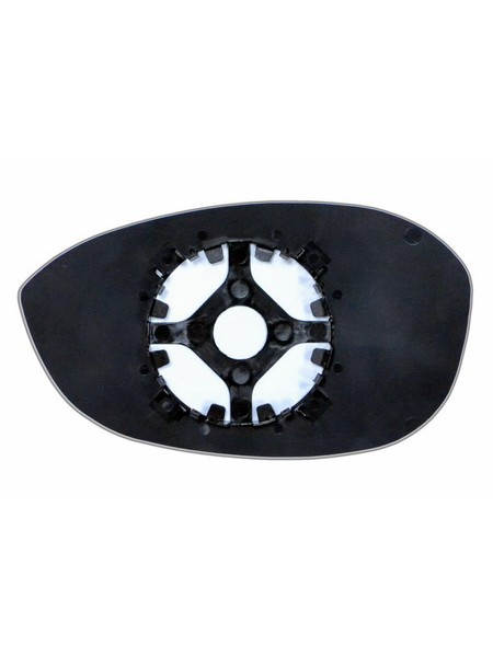 Элемент зеркала ALFA ROMEO Brera 2006-н вр правый асферический без обогрева 11220605