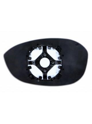 Элемент зеркала ALFA ROMEO Brera 2006-н вр правый сферический голубой без обогрева 11220614