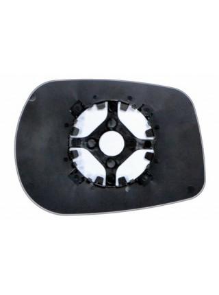 Элемент зеркала CHERY Tiggo 2005-н вр левый сферический без обогрева 15200503