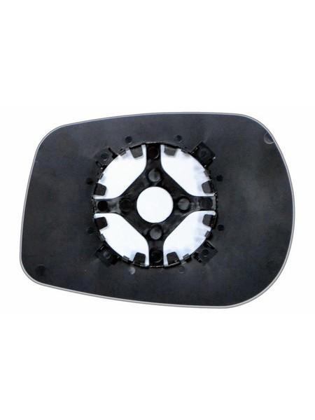Элемент зеркала CHERY Tiggo 2005-н вр правый сферический без обогрева 15200504