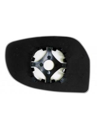 Элемент зеркала CHERY Kimo 2007-н вр правый асферический без обогрева 15251105