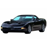 CHEVROLET Corvette (97-04)