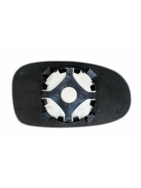 Элемент зеркала CHRYSLER Sebring I 1997-н вр левый сферический без обогрева 18289503