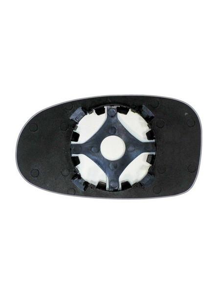 Элемент зеркала CHRYSLER Sebring I 1997-н вр правый асферический без обогрева 18289505