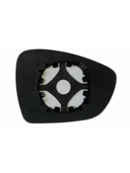Элемент зеркала CITROEN C-3 A51 2010-н вр левый асферический без обогрева 19131001
