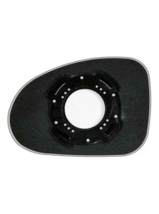 Элемент зеркала DAEWOO Matiz 1998-н вр правый асферический без обогрева 21239805