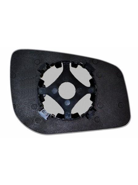 Элемент зеркала DONGFENG S30 2014-н вр левый сферический без обогрева 23331403