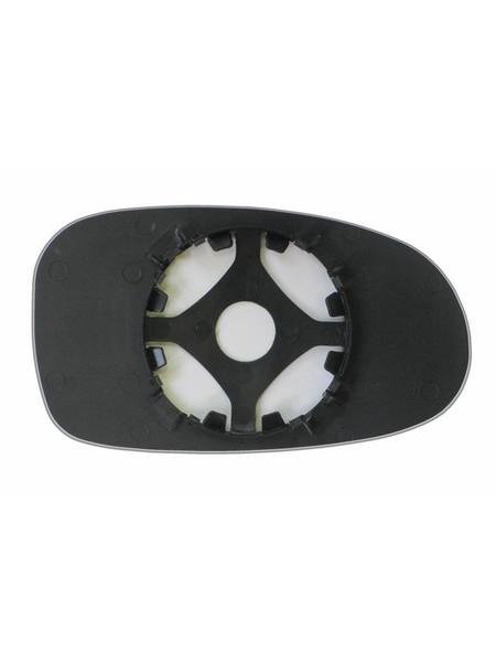 Элемент зеркала DODGE Intrepid I 1994-н вр левый асферический без обогрева 24159401