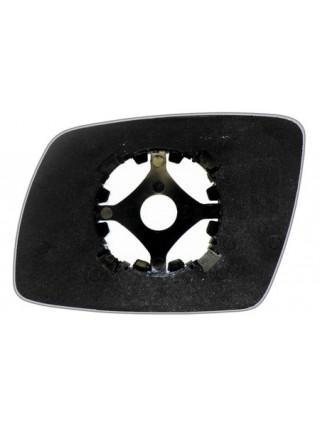 Элемент зеркала DODGE Jorney 2008-н вр правый асферический без обогрева 24330805