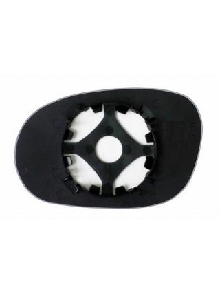 Элемент зеркала DODGE Challenger 2008-н вр правый асферический без обогрева 24440805