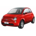 FIAT Nuova 500 (07-12)