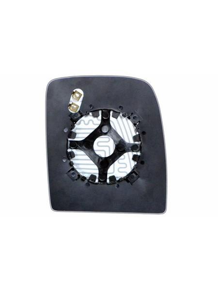 Элемент зеркала FIAT Scudo II 2008-н вр левый сферический с обогревом 27500808