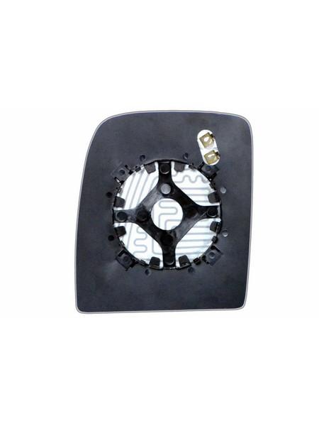 Элемент зеркала FIAT Scudo II 2008-н вр правый сферический с обогревом 27500809