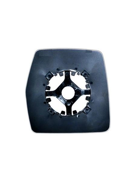 Элемент зеркала FIAT Scudo 1996-н вр левый сферический без обогрева 27509603