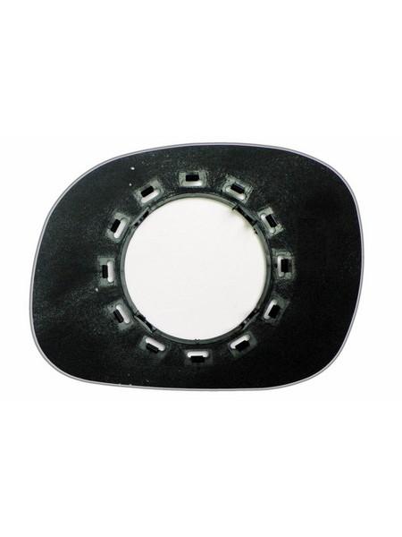 Элемент зеркала FORD Expedition I 1997-н вр правый сферический без обогрева 28270004