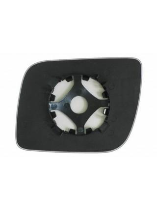 Элемент зеркала FORD Explorer V 2010-н вр правый сферический без обогрева 28281004