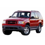 FORD Explorer II (95-01)