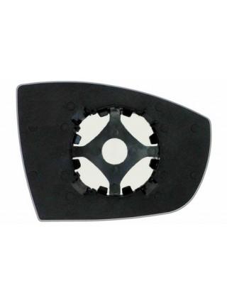 Элемент зеркала FORD Focus III USA 2011-н вр левый асферический без обогрева 28401101