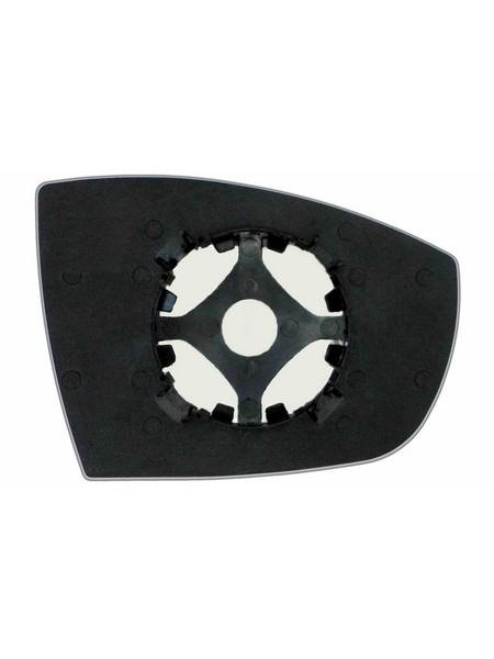 Элемент зеркала FORD Focus III USA 2011-н вр левый сферический без обогрева 28401103