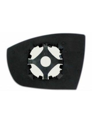 Элемент зеркала FORD Focus III USA 2011-н вр правый сферический без обогрева 28401104