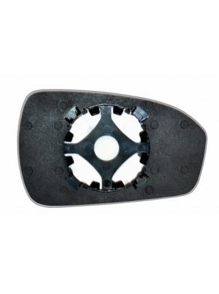 Элемент зеркала FORD Fusion USA (12-) левый асферический без обогрева 28501601