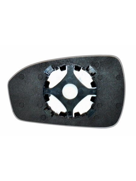 Элемент зеркала FORD Fusion USA (12-) правый асферический без обогрева 28501605