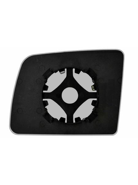Элемент зеркала FORD Tourneo Connect 2011-н вр правый сферический без обогрева 28851104