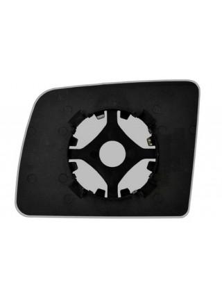 Элемент зеркала FORD Tourneo Connect 2011-н вр правый асферический без обогрева 28851105