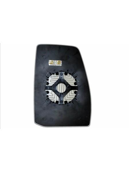 Элемент зеркала FORD Tourneo Custom 2012-н вр левый сферический с обогревом 28851208