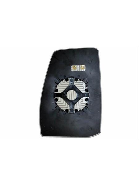 Элемент зеркала FORD Tourneo Custom 2012-н вр правый сферический с обогревом 28851209