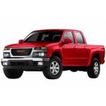 GMC Canyon I (04-13)