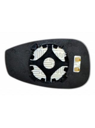 Элемент зеркала FERRARI 458 2009-н вр правый асферический с обогревом 35450900