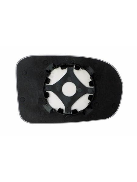Элемент зеркала HONDA Civic VII 2001-н вр левый сферический без обогрева 36200103