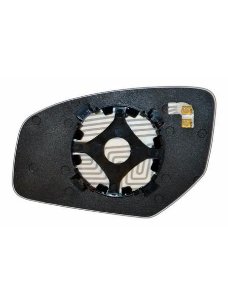Элемент зеркала HONDA Civic Type R IX 2015-н вр правый сферический с обогревом 36201509