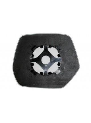 Элемент зеркала HONDA CR-V IV 2012-н вр правый сферический без обогрева 36301204