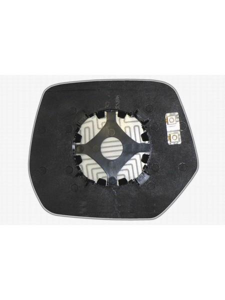 Элемент зеркала HONDA CR-V IV 2012-н вр правый сферический с обогревом 36301209