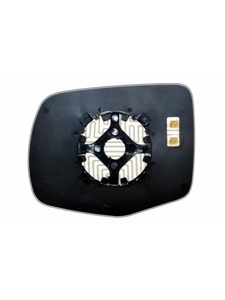 Элемент зеркала HONDA Pilot III 2015-н вр правый сферический с обогревом 36601509