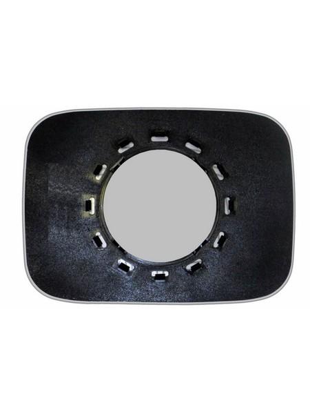 Элемент зеркала HUMMER H2 2002-н вр левоправый асферический без обогрева 37050232
