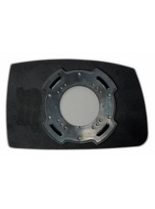 Элемент зеркала HYUNDAI Coupe II 2007-н вр левый асферический без обогрева 39130701