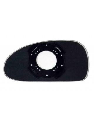 Элемент зеркала HYUNDAI Coupe I 1996-н вр правый асферический без обогрева 39139705