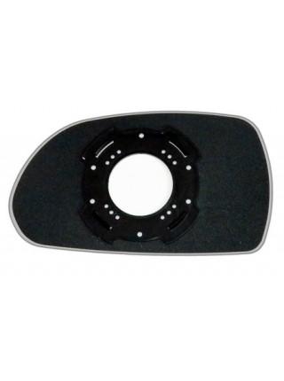 Элемент зеркала HYUNDAI Elantra III 2000-н вр правый асферический без обогрева 39140005