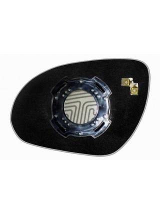 Элемент зеркала HYUNDAI Elantra IV 2008-н вр правый асферический с обогревом 39140800