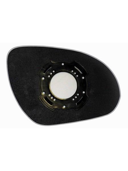 Элемент зеркала HYUNDAI Elantra IV 2008-н вр левый асферический без обогрева 39140801