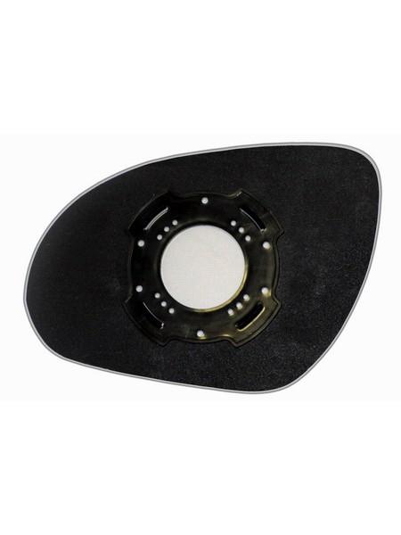Элемент зеркала HYUNDAI Elantra IV 2008-н вр правый сферический без обогрева 39140804