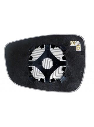 Элемент зеркала HYUNDAI Avante V 2010-н вр правый асферический с обогревом 39161000