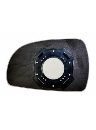 Элемент зеркала HYUNDAI Matrix 2001-н вр правый асферический без обогрева 39170205