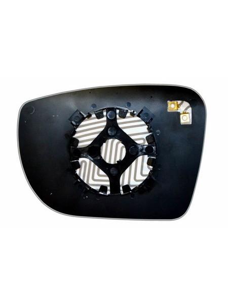 Элемент зеркала HYUNDAI Equus II 2013-н вр правый сферический с обогревом 39221309
