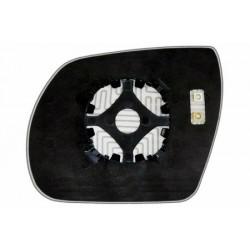 Элемент зеркала HYUNDAI Santa FE II 2006-н вр правый сферический с обогревом 39280609