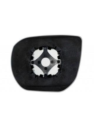 Элемент зеркала HYUNDAI Santa FE III 2012-н вр правый асферический без обогрева 39281205